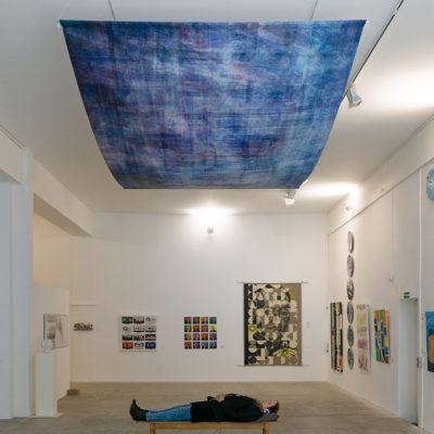Installation Kulturhalle Tübingen